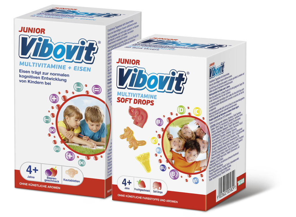 vibovit junior 4 softdrops von ratiopharm bei valsona online kaufen. Black Bedroom Furniture Sets. Home Design Ideas