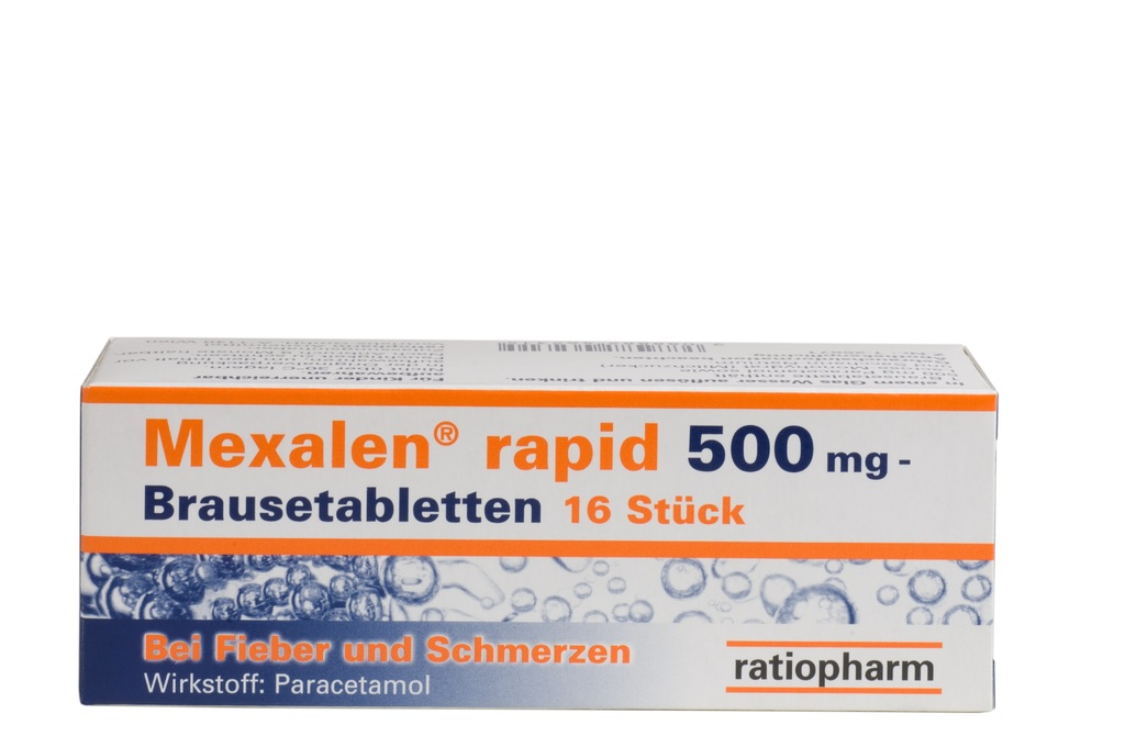 paracetamol ratiopharm 500 mg brausetabletten beipackzettel. Black Bedroom Furniture Sets. Home Design Ideas
